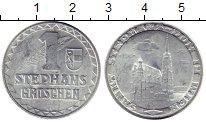 Изображение Монеты Европа Австрия Жетон 0 Алюминий XF