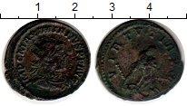 Изображение Монеты Древний Рим 1 антониниан 0 Биллон XF Максимиан Геркулий.