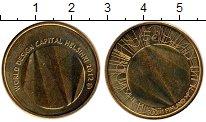 Изображение Монеты Финляндия 5 евро 2012 Латунь UNC-