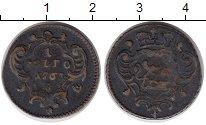 Изображение Монеты Италия Гориция 1 сольдо 1767 Медь VF