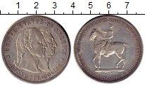 Изображение Монеты Северная Америка США 1 доллар 1900 Серебро UNC-