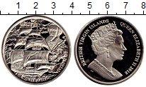 Изображение Мелочь Виргинские острова 1 доллар 2018 Медно-никель UNC