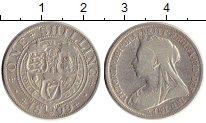 Изображение Монеты Европа Великобритания 1 шиллинг 1899 Серебро XF-