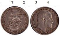 Изображение Монеты Европа Великобритания 1 шиллинг 1902 Серебро XF
