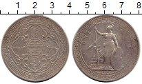 Изображение Монеты Европа Великобритания 1 доллар 1897 Серебро VF