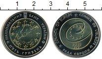 Изображение Монеты Украина 5 гривен 2009 Биметалл UNC