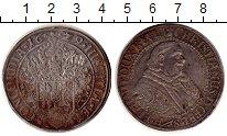 Изображение Монеты Германия Брауншвайг-Люнебург-Кале 1 талер 1629 Серебро VF