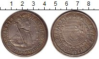 Изображение Монеты Австрия 1 талер 1630 Серебро XF