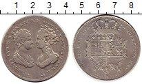Изображение Монеты Тоскана 10 паоли 1806 Серебро XF Свадьба