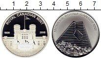 Изображение Монеты Северная Америка Канада Жетон 2018 Серебро Proof