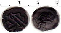 Изображение Монеты Пантикопей 1 халк 0 Медь XF
