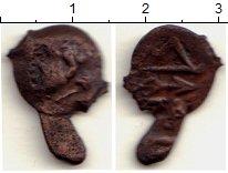 Изображение Монеты Пантикопей 1 тетрахалк 0 Медь XF