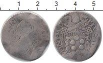 Изображение Монеты Европа Ватикан 1 джулио 0 Серебро VF-