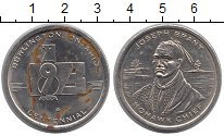 Изображение Монеты Канада Жетон 1973 Медно-никель XF
