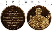 Изображение Монеты Европа Ватикан Медаль 1978 Латунь Proof-