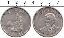 Изображение Монеты Европа Венгрия 2000 форинтов 2014 Медно-никель UNC-