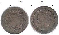 Изображение Монеты Бавария 1 крейцер 0 Серебро F
