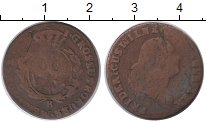 Изображение Монеты Польша 1 грош 0 Медь VF
