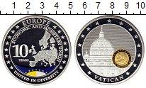 Изображение Монеты Европа Ватикан Медаль 0 Медно-никель Proof