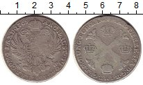 Изображение Монеты Европа Австрия 1 талер 1769 Серебро XF