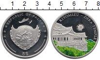 Изображение Монеты Австралия и Океания Палау 5 долларов 2010 Серебро Proof-