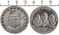 Изображение Монеты США Жетон 1972 Серебро Proof-