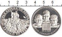 Изображение Монеты Северная Америка США Жетон 1969 Посеребрение Proof-