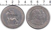 Изображение Монеты Северная Америка США 1 доллар 1900 Серебро XF