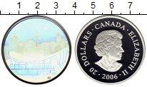 Изображение Монеты Канада 20 долларов 2006 Серебро Proof