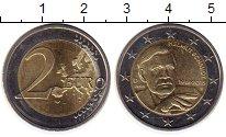 Изображение Монеты Европа Германия 2 евро 2018 Биметалл XF