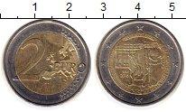 Изображение Монеты Австрия 2 евро 2016 Биметалл XF