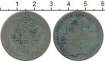 Изображение Монеты Пруссия 1/3 талера 1769 Серебро VF