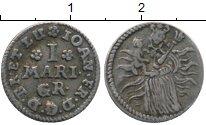 Изображение Монеты Германия Брауншвайг-Люнебург 1 грош 1675 Серебро XF-