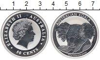Изображение Монеты Австралия и Океания Австралия 50 центов 2014 Серебро Proof-