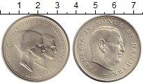 Изображение Монеты Дания 10 крон 1967 Серебро UNC-