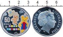 Изображение Мелочь Австралия и Океания Австралия 50 центов 2016 Медно-никель UNC