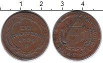 Изображение Монеты Европа Австрия 1 крейцер 1804 Медь VF