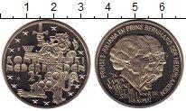 Изображение Монеты Европа Нидерланды 2 1/2 экю 1994 Медно-никель UNC
