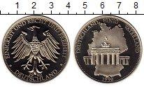 Изображение Монеты Европа Германия Медаль 1990 Медно-никель UNC