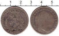 Изображение Монеты Италия Милан 1 лира 1782 Серебро F
