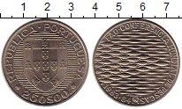 Изображение Монеты Португалия 250 эскудо 1984 Медно-никель UNC