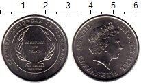Изображение Мелочь Карибы 1 доллар 2008 Медно-никель UNC