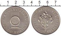 Изображение Монеты Европа Венгрия 2000 форинтов 2015 Медно-никель UNC