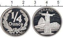 Изображение Монеты Европа Монетовидный жетон 2000 Серебро Proof-