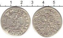 Изображение Монеты Германия Бремен 10 евро 1671 Серебро VF