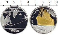 Изображение Монеты Европа Медаль 0 Посеребрение Proof-
