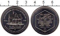 Изображение Мелочь Северная Америка Канада 1 доллар 1988 Медно-никель UNC-
