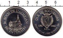Изображение Мелочь Северная Америка Канада 1 доллар 1987 Медно-никель UNC-