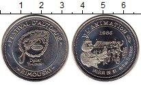 Изображение Мелочь Северная Америка Канада 1 доллар 1986 Медно-никель UNC-