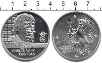 Изображение Монеты Европа Норвегия Медаль 0 Серебро Proof